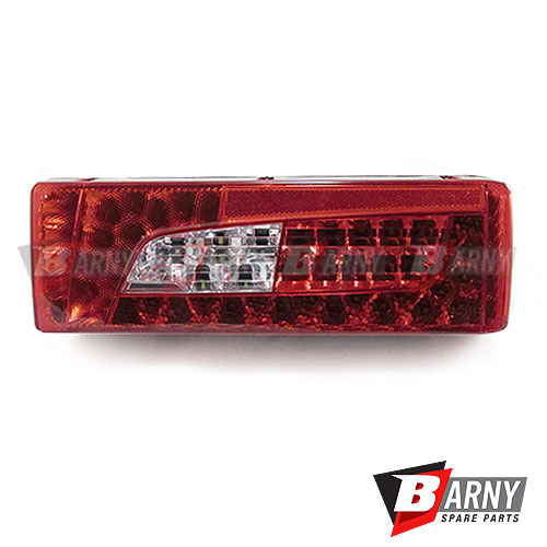 Fanale posteriore destro Scania LED