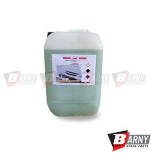 Shampoo Detergente Alcalino Forte per Camion 25 kg